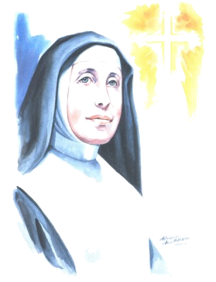 Blessed Mary of the Apostles